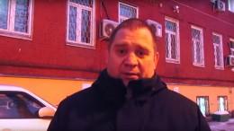 Майор в отставке Суханов призывает донести до Путина подробности об китайской угрозе