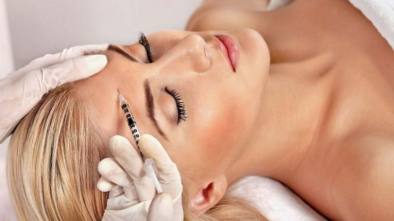 Инъекции красоты лица в Киеве - где пройти процедуру