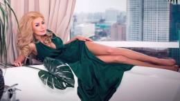 Мисс грудь Белоруссии пытались изнасиловать в Москве прямо в такси