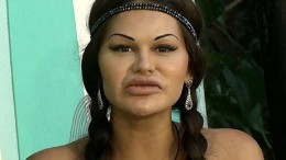Россиянка с 8-м размером груди Маргарита Керн дала совет женщинам относительно мужчин