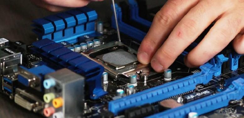 Где заказать ремонт компьютерной техники в Белгороде