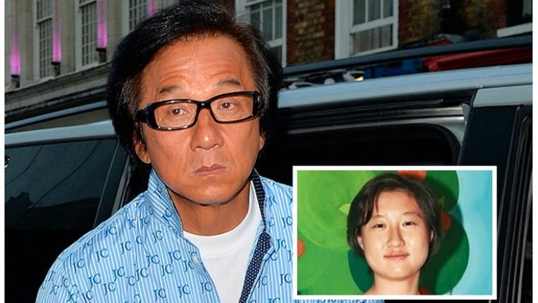 Джеки Чан выгнал из дома 19 летнюю дочь-лесбиянку