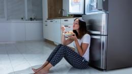 Что можно есть перед сном и от чего лучше отказаться