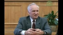 Российский ученый задал главный вопрос атеистам (видео обращения)