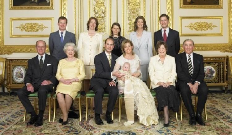 Британская королевская семья готовится к гей свадьбе. Брат королевы женится на мужчине