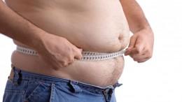 Ученые выяснили кому грозит ожирение - проверьте себя и по мере необходимости предпринимайте меры