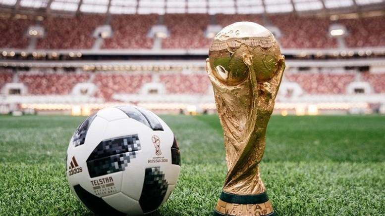 Актуальные новости чемпионата мира по футболу 2018