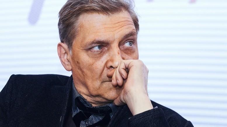 Александр Невзоров о клинической смерти. Отрывок из интервью