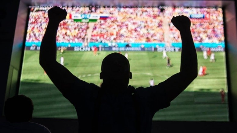 Смотреть футбол онлайн - прямая трансляция ЧМ 2018 и других событий