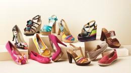 Покупка женской обуви в Украине - обзор предложений
