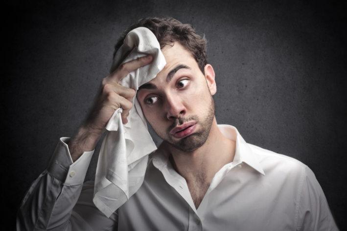 Как справиться повышенной потливостью - 6 актуальных советов врачей