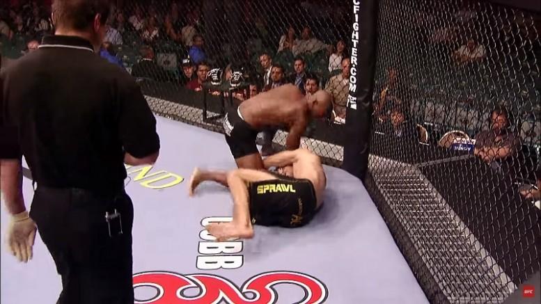 Лучшие нокауты UFC - видео ТОП 20 самых жестоких боев