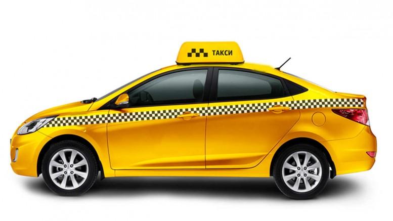 Заказ такси в Санкт-Петербурге - какой компании доверится