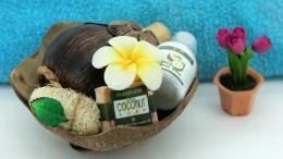 Где купить в Украине тайскую косметику онлайн с доставкой