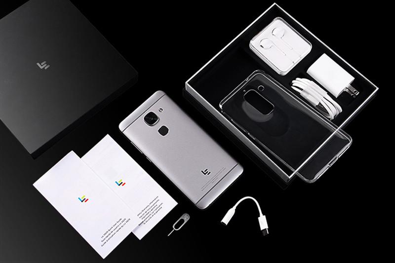 Купить смартфон на АлиЭкспресс LeEco LeTV S3 Le 2X522 + обзор и характеристики