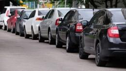 Как необходимо хранить автомобиль на улице и нужен ли гараж