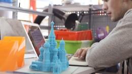 Основные технологии 3D-печати