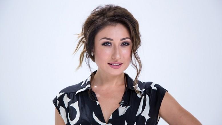 Маргарита Позоян выпустила альбом #1 который стал дебютом певицы