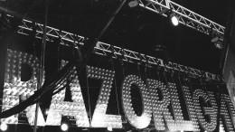 Razorlight - Olympus Sleeping 2018. Любители инди-рока получили отличный заряд эмоций