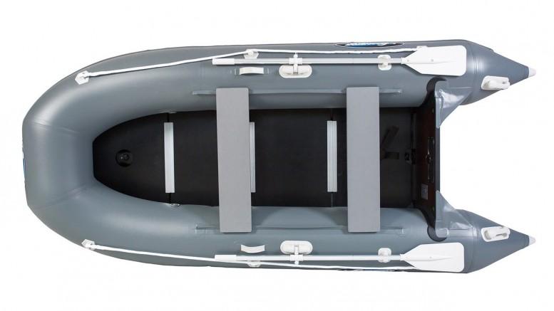Покупка лодки в Украине с бесплатной доставкой - обзор предложений