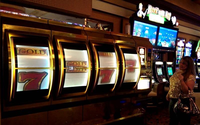 Вулкан - онлайн казино для опытных игроков и новичков