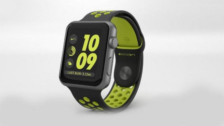 Обзор часов Apple Watch Nike+ 42mm - характеристики модели