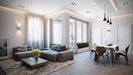 Дизайн интерьера в Санкт-Петербурге - как заказать проект