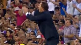 Как увольняли тренеров из клуба Реал Мадрид