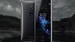 Обзор смартфона Sony Xperia XZ3 Black (H9436) - для ценителей стиля