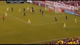 США - Колумбия 2:4 - волевой успех колумбийцев