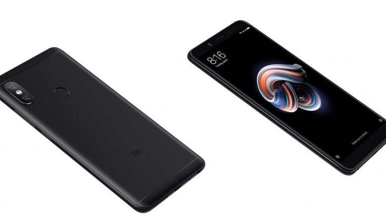 Обзор смартфона Xiaomi Redmi Note 5 32Gb Black - когда необходимо сэкономить и найти мощную технику