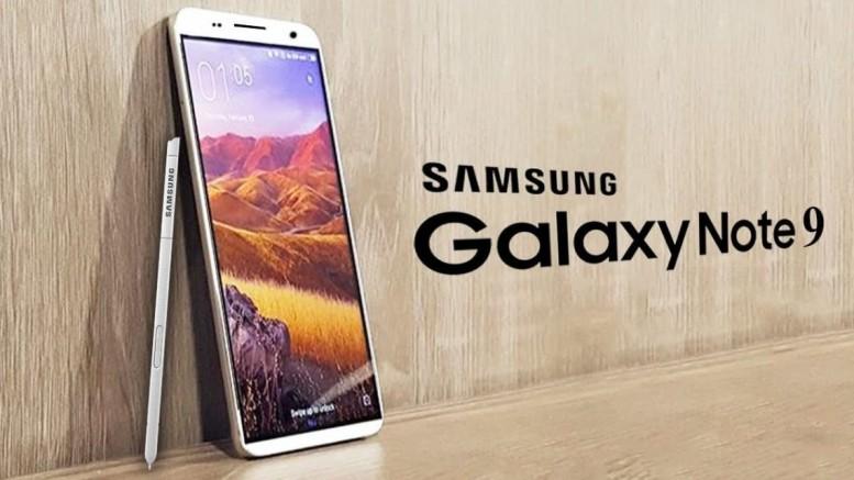 Обзор смартфона Samsung Galaxy Note 9 - чем порадовал флагман