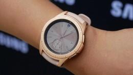 Смарт-часы Samsung Galaxy Watch - обзор особенностей устройства