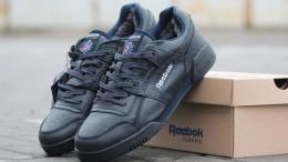 Где купить мужские зимние кроссовки Reebok в Москве и Московской области с доставкой