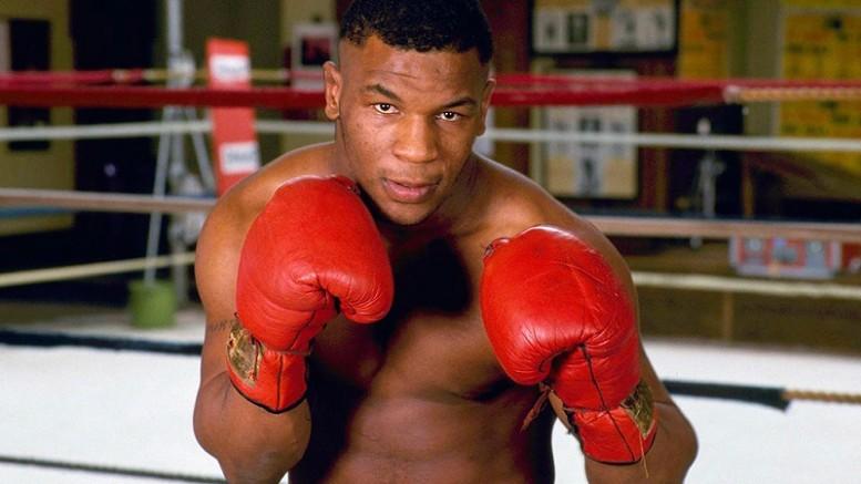 Как Тайсон стал чемпионом мира по боксу в 1986 году