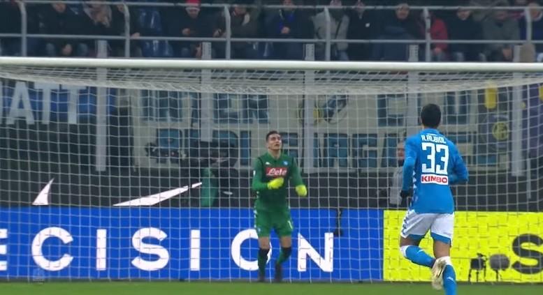 Серия А 18-й тур. Интер обыграл Наполи, осечка Ювентуса, падение Милана