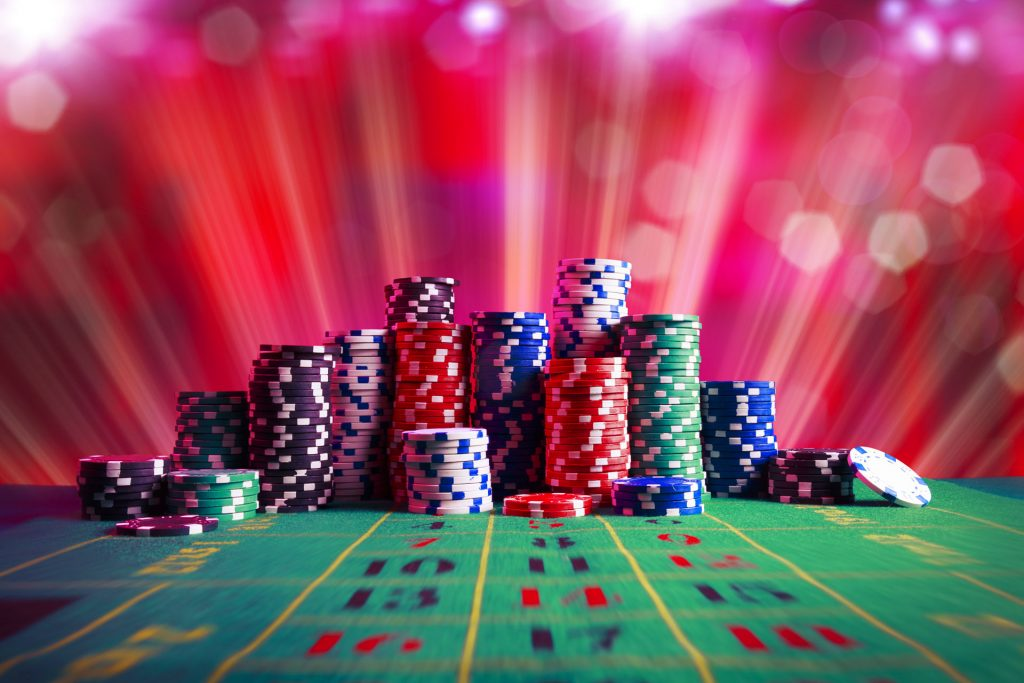 Обзор Фреш казино - особенности и характеристики площадки