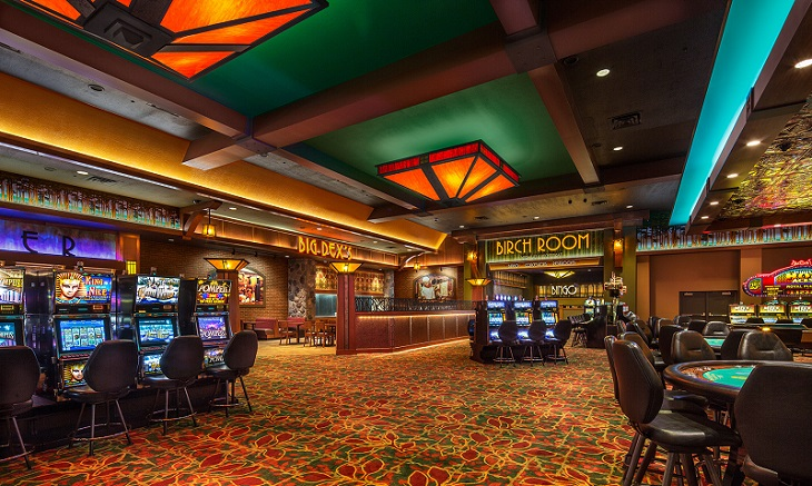 Особенности казино Рокс и секреты заработка на игровых автоматах