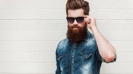 Миноксидил для роста борода - где купить в России с гарантией