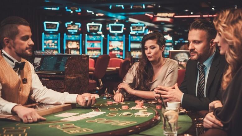 Каким должно быть онлайн казино и как зарабатывать на азартных играх