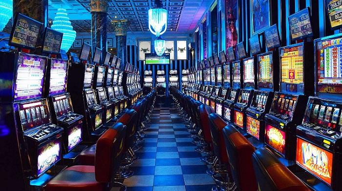 Чем характерны азартные игры в интернете и как подобрать надежное онлайн казино