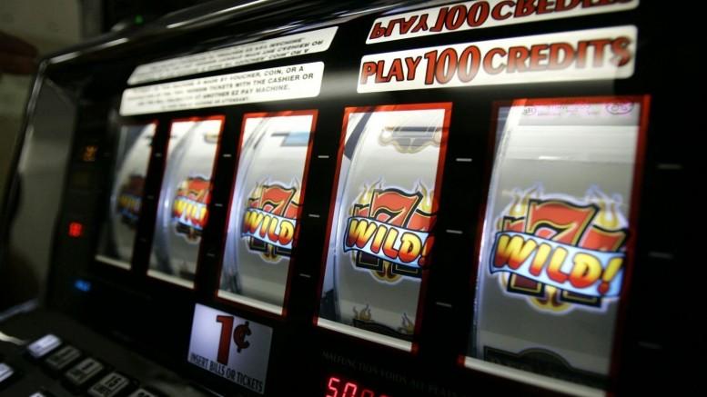 Слоты от онлайн казино Чемпион - как получать стабильную прибыль