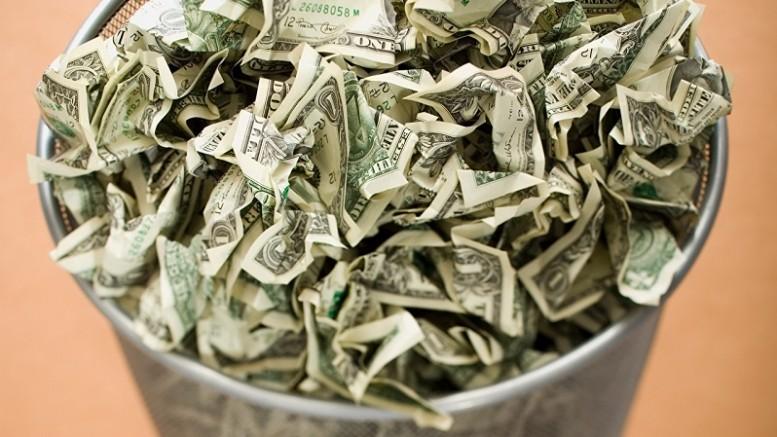 Неправильные деньги и их влияние на достижения успеха
