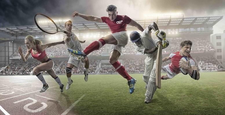 Где смотреть спортивные трансляции онлайн бесплатно
