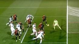 Серия А 22-й тур. Аталанта и Лацио добывают гостевые победы