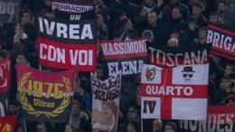 Серия А 22-й тур. Милан сохранил четвертое место и приблизился к Интеру