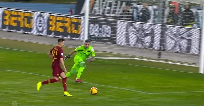 Серия А 23-й тур. Рома и Лацио одержали победы