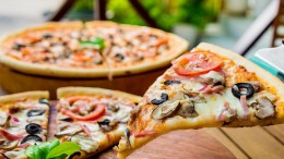 Где заказать пиццу в Одессе с доставкой в режиме онлайн