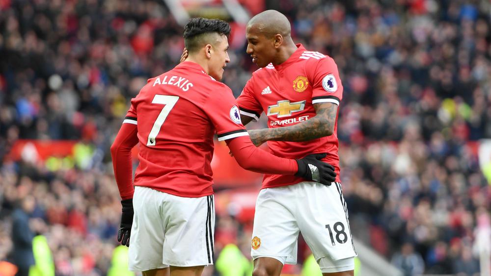 5 камбэков при участии Манчестер Юнайтед в еврокубках