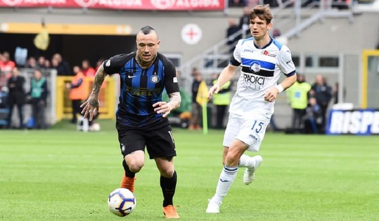 Серия А 31-й тур. Аталанта догнала Милан